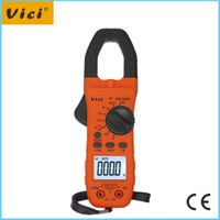 CM-2007 4000 digits digital clamp multimeter with NCV and backlight and clamp light function