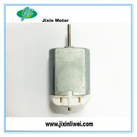 Rear View Mirror Electric Motor F280-610 DC Motor
