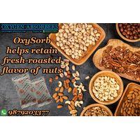 Oxygen Absorber For Food Storage