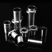 different type linear bearings