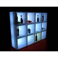 Luminous Cocktail Cabinet