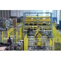 Line Assembly for Rigid Suitcases (60 pcs/h)