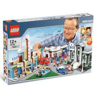 WHOLESALE LEGO Town Plan 10184 Sets
