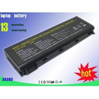 laptop battery for TOSHIBA L10