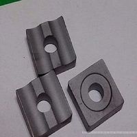 High Quality Cemented Carbide Non-Standard Products, Tungsten Steel Workblank