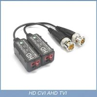720P HD CVI/TVI/AHD Video Balun UTP Cat5/5e/6 thumbnail image