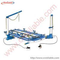 w-1 car body repairing system