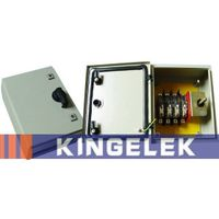 changeover switch Box thumbnail image
