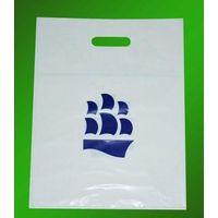 HD - LD Polyethylene bags