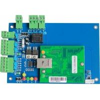 TCP/IP Two Door Access Control Board thumbnail image
