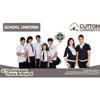 Customized School Uniforms