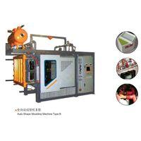 Auto Shape Moulding Machine with vacuum thumbnail image