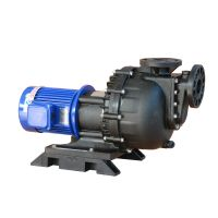 Magnetic self-priming pump MVKD5052 FRPP
