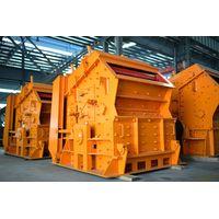 PF Impact Crusher, Stone Impact Crusher, Mining Machine, Stone Processing Machine thumbnail image