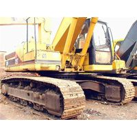 used crawler excavator  Cat 325B Originated in Japan