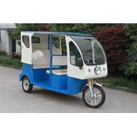 TL-08 electric tricycle
