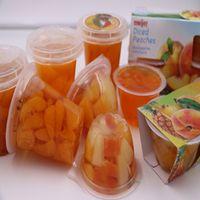mandarin orange in light syrup