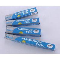 High Quality Aluminium Foil Paper (Kitchen Use)