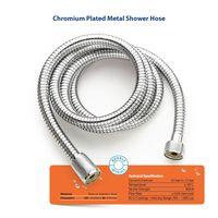 Chromium Plated Metal Shower Hose thumbnail image