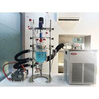 Lab Glass Reactor