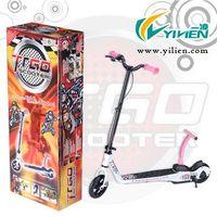 TTGO scooter