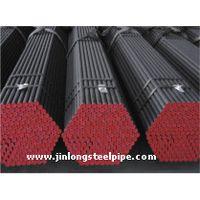 structural seamless steel pipe,DIN2391/EN10305-1,ST35 ST45