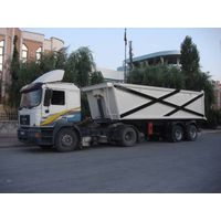Tipper Dumper Trailer