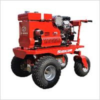 Automatic Mobile Fire Pump [Mobile Pump]