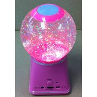 TF Card Function High Quality Bluetooth Water Dancing Speakers