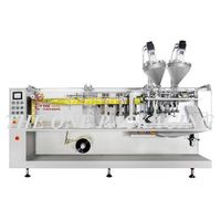 TOHP-180A Horizontal Powder Packaging Machine