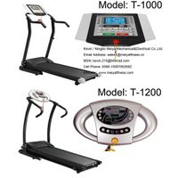THE Cheapest Home Use Motorized Treadmill