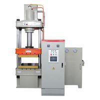 universal cold heat forming 200 ton 300 ton hydraulic press machine thumbnail image