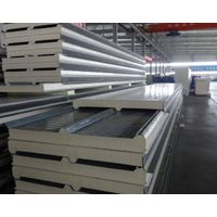 polyurethane sandwich panel for roof