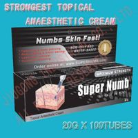 Topical Anaesthetic Cream, 20g
