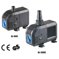 HJ series Submersible Pump thumbnail image