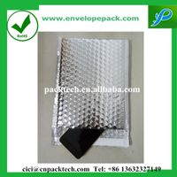 Postal Bags Metallic Bubble Envelopes Protective Mailing Bags
