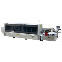 Automatic edge banding machine NB5J thumbnail image