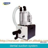 MR-S101 Dental suction system/dental vacuum suction system/dental suction unit/dental suction motor thumbnail image