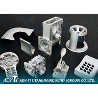 Stainless steel, aluminum, copper, high-temperature alloy castings thumbnail image