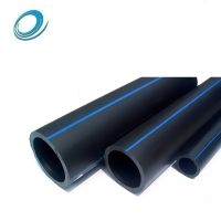 Large diameter 1000mm farm agricultural HDPE irrigation pipe thumbnail image