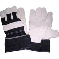 5213TRP cow leather working gloves thumbnail image