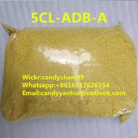 Yellow powder cannabinoids 5cl-adb-a 5CL-ADB-A 5cladba Wickr:candychem99