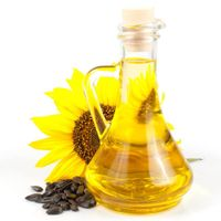Plant & Animal Oil >> Sunflower Oil