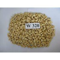 Cashew kernels w320, w240, w180 thumbnail image