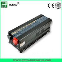 Using Schneider switches 2kw watt pure sine wave ac inverter power inverter