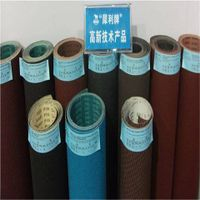 abrasive roll/abrasive cloth roll/abrasive sandpaper