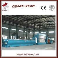 copper wire drawing machine withe annealing machine thumbnail image