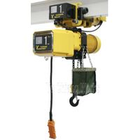 Electric Chain Hoist - single-girder