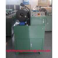 YJK-51z2 Hydraulic Hose Swaging Machine