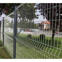 8/6/8 6/5/6 welded double wire fence 2d mesh fence thumbnail image